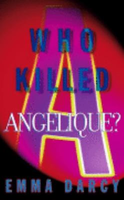 Who killed Angelique? cover