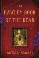 Hawley Book of the Dead book cover