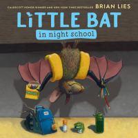 Little bat in night school JE Fic