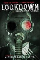Cover of Lockdown: Escape from Furn