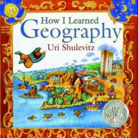 Image: How I Learned Geography