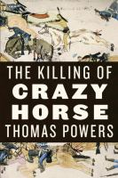 The Killing of Crazy Horse book cover