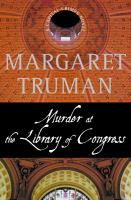 Murder at the Library of Congress