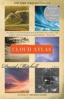 Cover of Cloud Atlas
