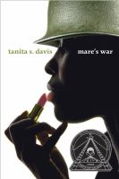 Cover of Mare's War