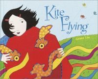 Cover of Kite Flying