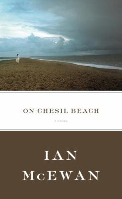 On Chesil Beach book jacket