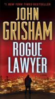 Rogue Lawyer book cover