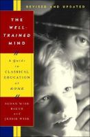 The Well-trained Mind