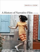 A History of Narrative Film (Fifth Edition)