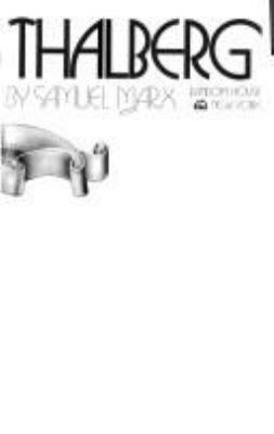 Mayer and Thalberg : the make-believe saints / by Samuel Marx.
