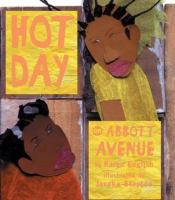 Cover of Hot Day on Abbott Avenue