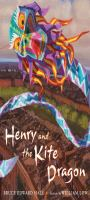 Cover of Henry and the Kite Dragon