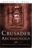 Crusader Archaeology