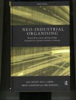 Neo-industrial Organising