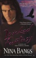 Wicked Fantasy (The Castle of Dark Dreams, Book 3)
