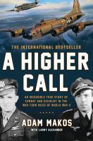 A Higher Call