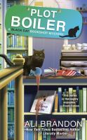 Plot Boiler (A Black Cat Bookshop Mystery)