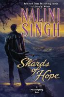 Shards of Hope book cover