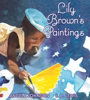 Cover of Lily Brown's Paintings