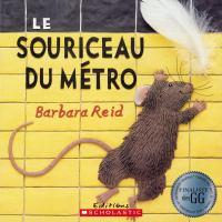 La souris du métro