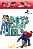 Boys Against Girls