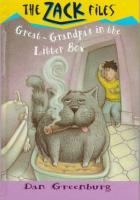 Great-Grandpa's In The Litter Box