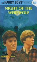 The Hardy Boys Series, by Franklin W. Dixon