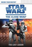 The Lost Legion (Star Wars: The Clone Wars)