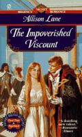 The Impoverished Viscount