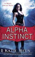 Image: Alpha Instinct