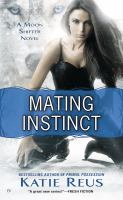 Image: Mating Instinct