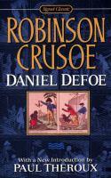 Image: Robinson Crusoe
