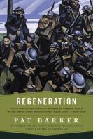 Cover of Regeneration