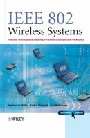 IEEE 802 Wireless Systems