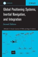 Global Positioning Systems, Inertial Navigation, and Integration
