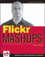 Flickr Mashups