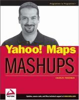 Yahoo! Maps Mashups