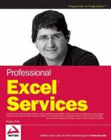 Professional Excel Services