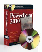 Microsoft PowerPoint 2010 Bible