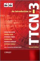 An Introduction to TTCN-3