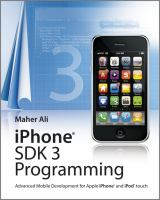 IPhone SDK 3 Programming