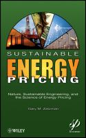 Sustainable Energy Pricing