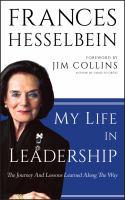 My Life in Leadership