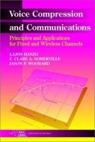 Voice Compression and Communications