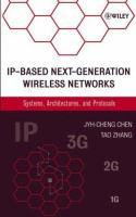 IP-based Next-generation Wireless Networks