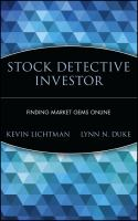Stock Detective Investor