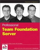 Professional Team Foundation Server