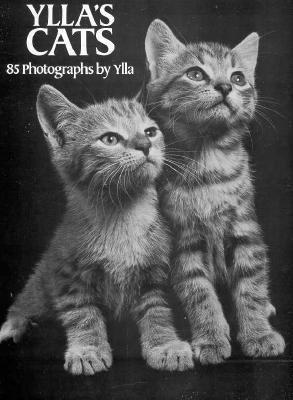 Ylla's cats : 85 photographs.