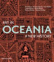 Art in Oceania